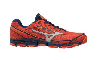 Mizuno WAVE HAYATE 4 ORANGE J1GJ1872 04