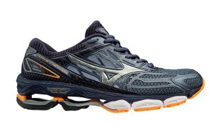 Mizuno WAVE CREATION 19 BLUE J1GR1701 01