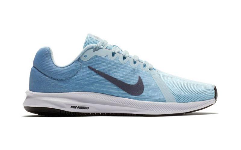 Nike Downshifter 8 Mujer Gris Rosa Ni908994 008 gMDI71Dw