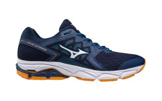Mizuno WAVE ULTIMA 10 BLUE J1GC180901