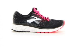 Brooks BROOKS GLYCERIN 16 BLACK WOMEN 1202781B070