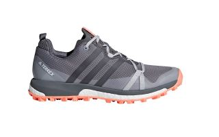 adidas TERREX AGRAVIC MUJER GRIS CQ1732