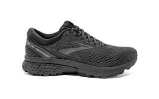 BROOKS GHOST 11 NEGRO 1102881D071