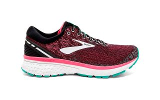BROOKS GHOST 11 MUJER ROSA 1202771B017