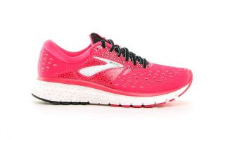 Brooks GLYCERIN 16 PINK WOMEN 1202781B666