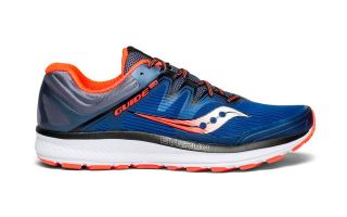 Saucony GUIDE ISO BLUE ORANGE S20415-35