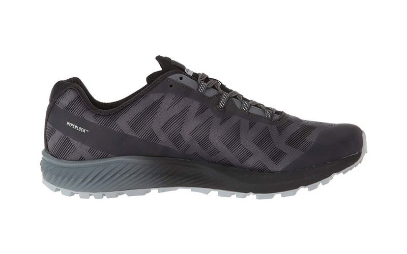 AGILITY SYNTHESIS FLEX NEGRO J06107
