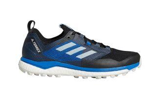 adidas TERREX AGRAVIC XT BLACK BLUE AC7662