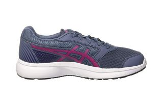 ASICS STORMER 2 GRIS MUJER T893N 5619