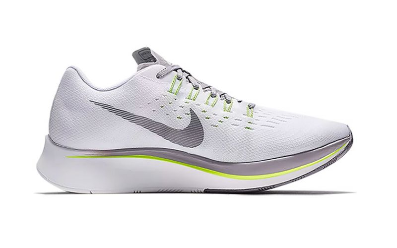 ZOOM FLY 3.4 BLANCO NI880848 101