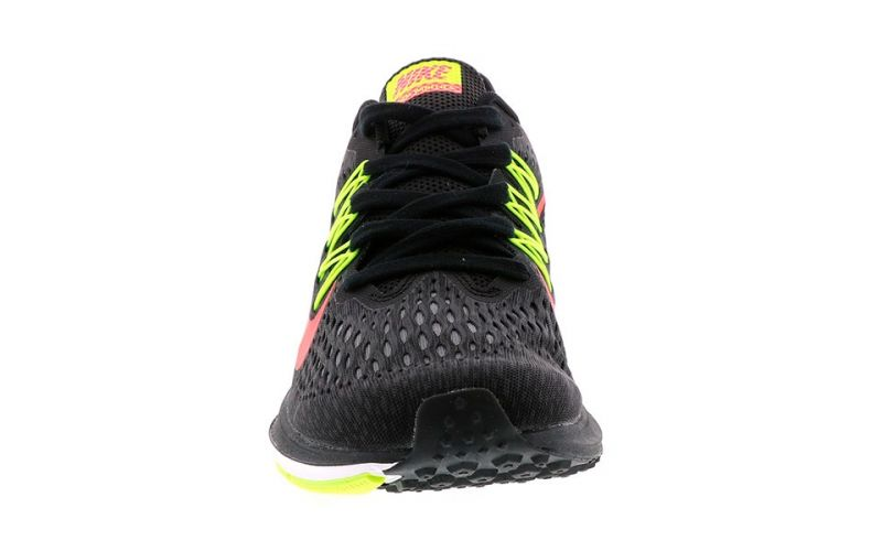 new product 6cc08 43f83 Nike air zoom winflo 5 black - Quality fabric