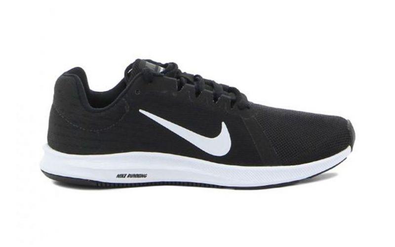 d900bfab24b4 Nike DOWNSHIFTER 8 WOMEN BLACK NI908994 001