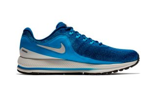 Nike AIR ZOOM VOMERO 13 AZUL BLANCO NI922908 401