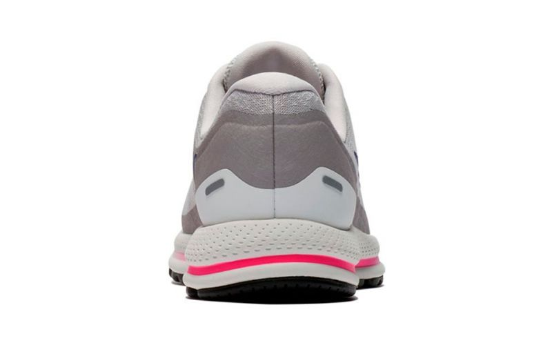 AIR ZOOM VOMERO 13 GRIS FUCSIA MUJER NI922909 009