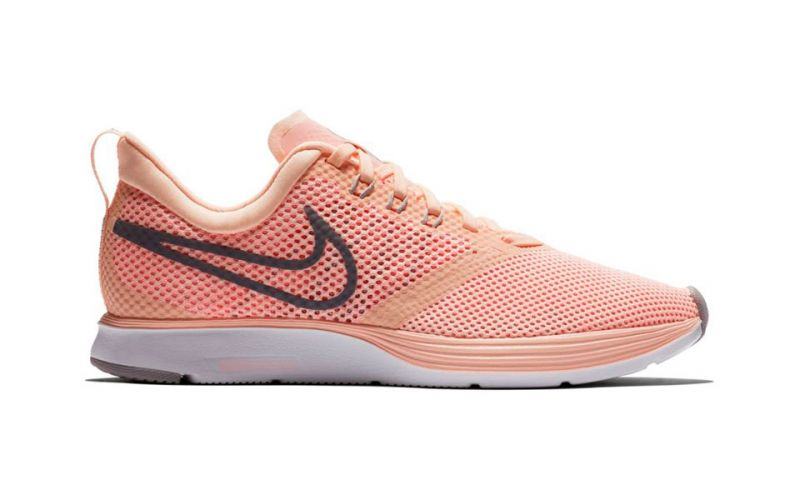 711353fbff4 Nike Zoom Strike Pink Women - Design and comfort