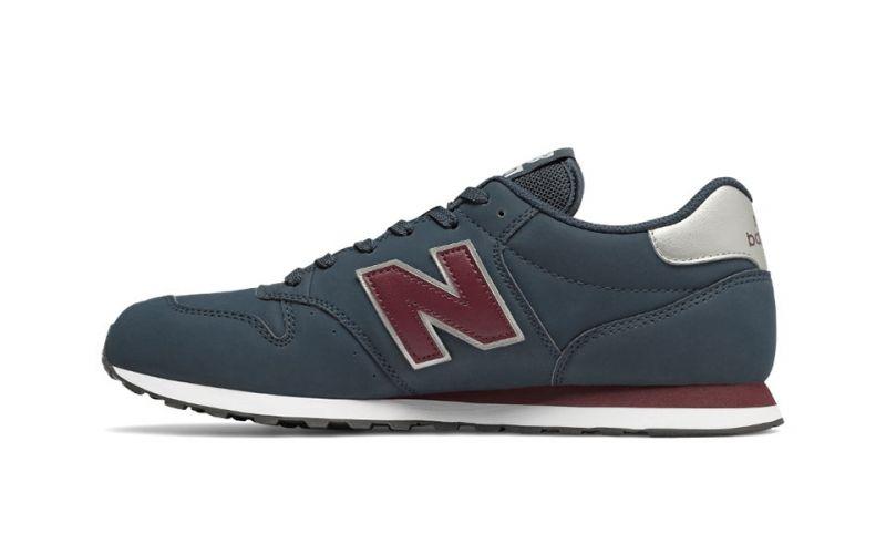 the best attitude d75d0 82908 New Balance Gm500 Nab Navy Blue