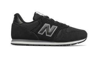 New Balance KJ373 KUY WOMEN BLACK