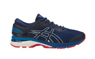 Asics GEL KAYANO 25 INDIGO BLUE 1011A019 400