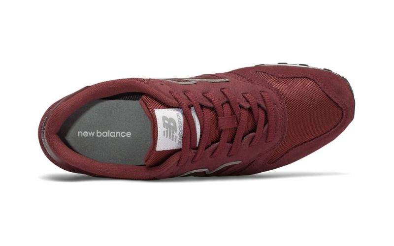 best authentic b17a8 6fd75 New Balance Ml373 Red