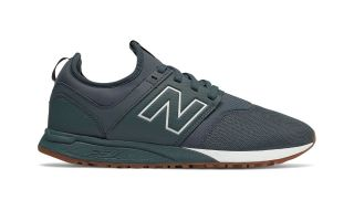 New Balance MRL247HI NAVY BLUE WHITE