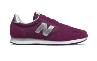 New Balance U220FB WOMEN PURPLE