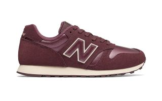 New Balance 373 WOMEN RED WL373 PBV