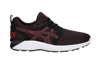 Asics GEL TORRANCE MX BLACK RED WOMEN 1022A031 001