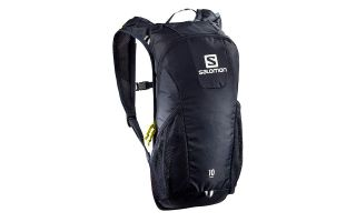 SALOMON MOCHILA TRAIL 10 NEGRO L40414300