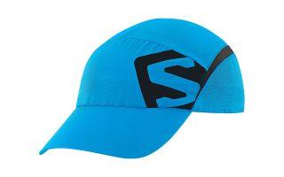 SALOMON GORRA XA CAP AZUL NEGRO L40417700