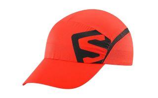 SALOMON XA RED BLACK CAP L40417900