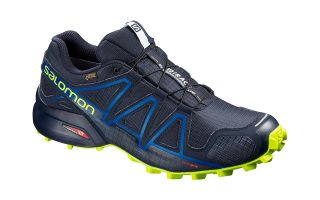SALOMON SPEEDCROSS 4 GTX AZUL MARINO L40611300