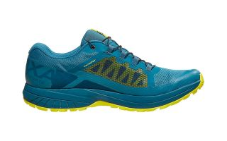 Salomon XA ELEVATE GTX BLUE GREEN L40611600