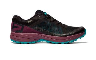 Salomon XA ELEVATE GTX BLACK PURPLE WOMEN