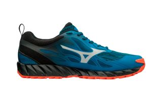 Mizuno WAVE IBUKI GT-X BLACK BLUE J1GJ185903