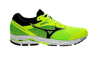 Mizuno WAVE EQUATE 2 GREEN FLUOR J1GC1848 10