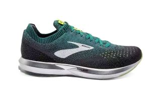BROOKS LEVITATE 2 GRIS VERDE 110290D014