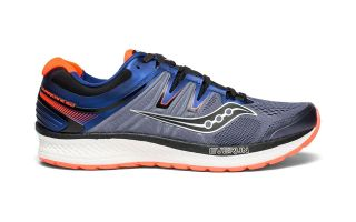 Saucony HURRICANE ISO 4 GREY BLUE S20411-35