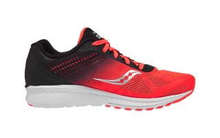 Saucony BREAKTHRU 4 RED BLACK S20419-35