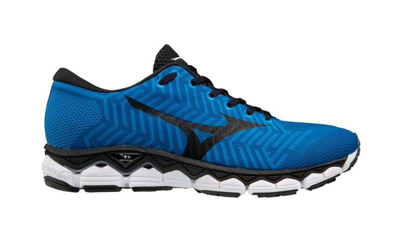 MIZUNO WAVE KNIT S1 AZUL J1GC1825 10