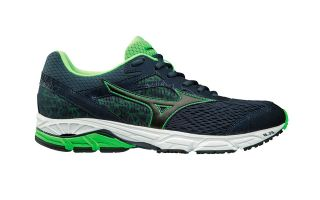 MIZUNO MIZUNO WAVE EQUATE 2 VERDE J1GC1848 09