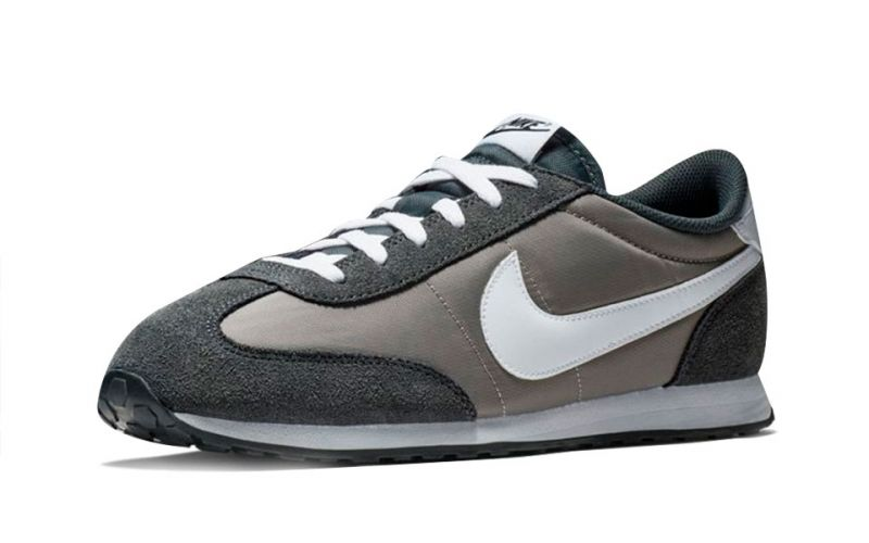 Nike Mach Runner Grey White - Casual