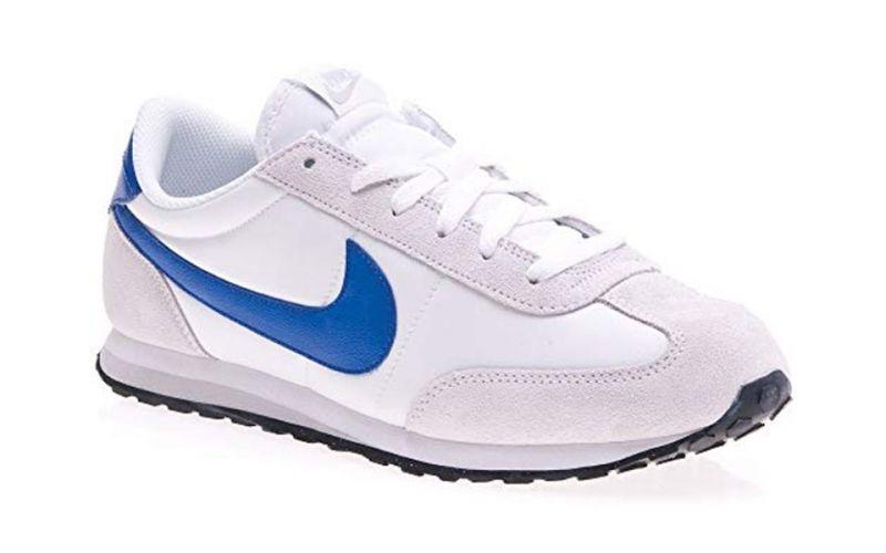 new style 7c087 3f8bf Nike MACH RUNNER WHITE BLUE NI303992 140