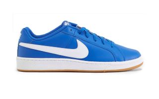 NIKE COURT ROYALE AZUL BLANCO NI749747 402