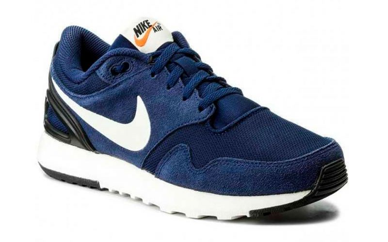 Mesa final realeza Desfiladero  Nike Air Vibenna Blue White - Casual style men sneakers