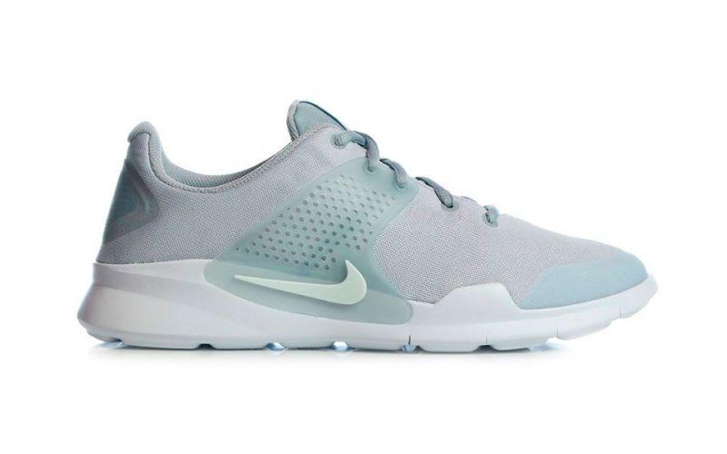 0423590918c29 Nike Arrowz Grey White - Movement freedom
