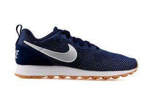 Nike MD RUNNER 2 ENG MESH AZUL BLANCO NI916774 402