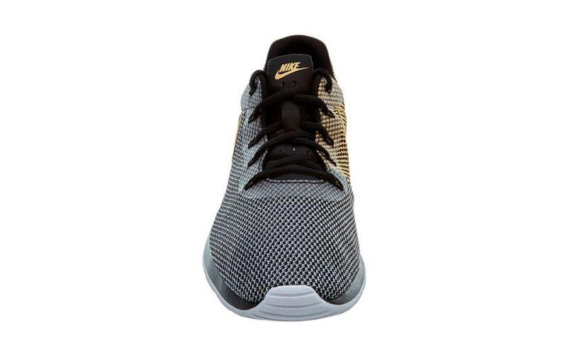 fotografía Cuando humedad  Nike tanjun Racer Negro Dorado | Estilo elegante y casual