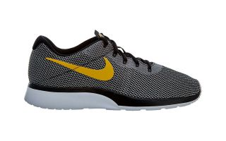 Nike TANJUN RACER NEGRO DORADO NI921669 009