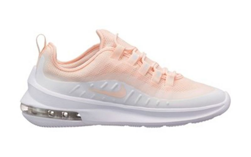 0e15e46631 Nike Air Max Axis White Salmon Women - Quality and comfort