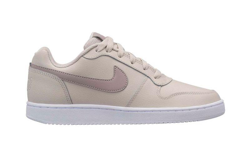 Nike Ebernon Low Women Beige White